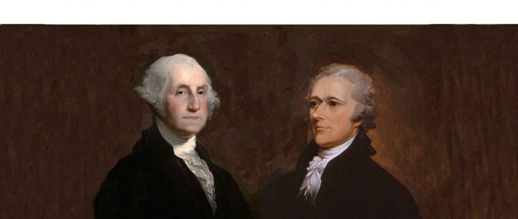 Hamilton & Washington Walking Tour New York City