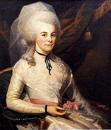 Hamilton Walking Tour, Elizabeth Schuyler Hamilton, Alexander Hamilton's wife