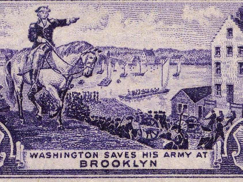 Battle of Brooklyn Tour
